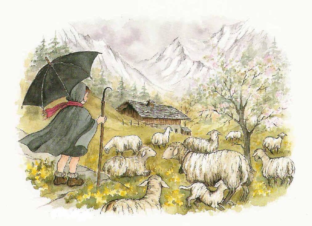 """Résultat de recherche d'images pour """"bergere mouton"""""""
